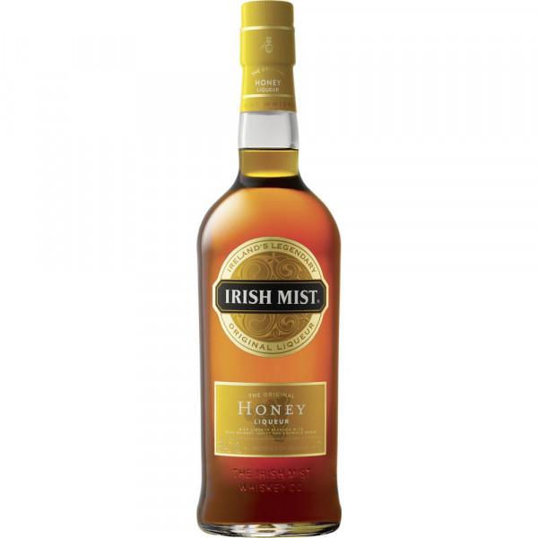 Whisky- Honiglikör 35%