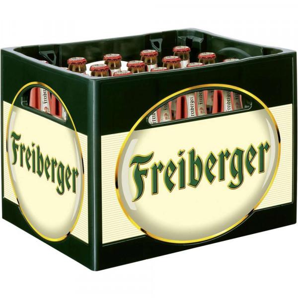 Export Bier 5,5% (20 x 0.5 Liter)