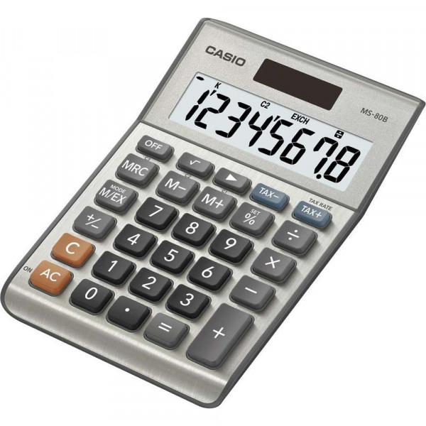 Tischrechner MS 80 B