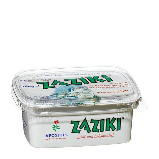 Zaziki