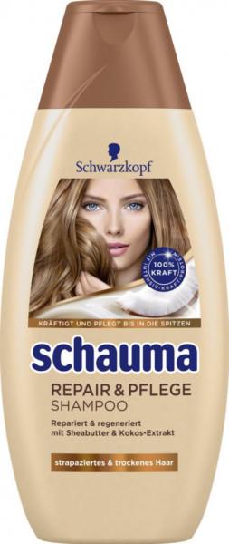 """Schauma Shampoo """"Repair & Pflege"""""""