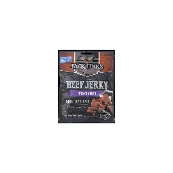 "Trockenfleisch ""Beef Jerky"", Teriyaki"