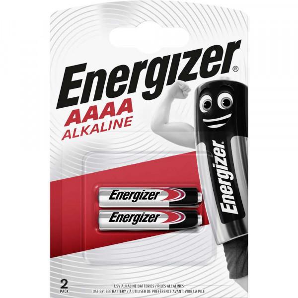 Spezialbatterie / Alkali Mangan Piccolo E96 (AAAA) 1,5 Volt