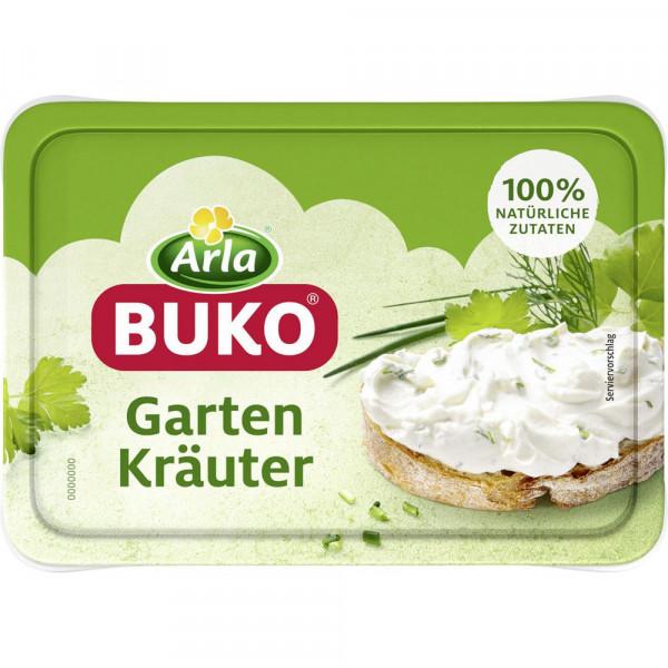 Buko Frischkäse, Gartenkräuter