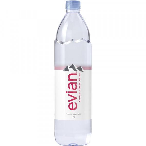 Premium Mineralwasser, Naturell