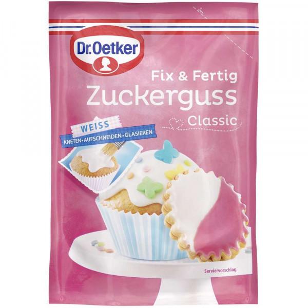 Zuckerguss Classic