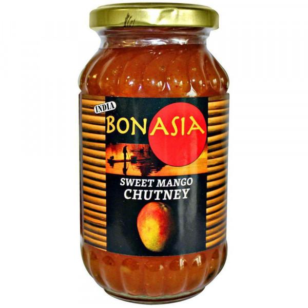 Mango Chutney, süß