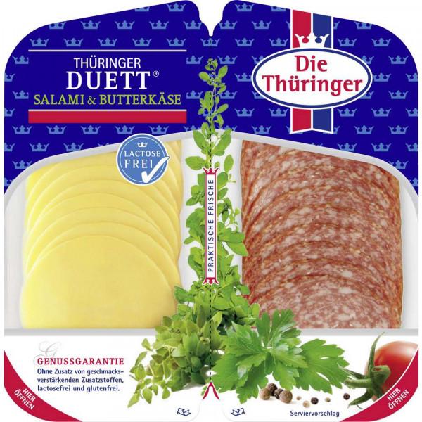 Thüringer Duett