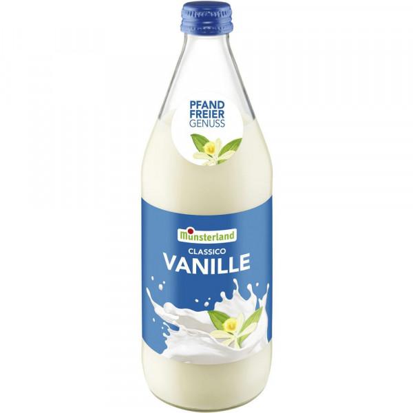 Vanille-Drink