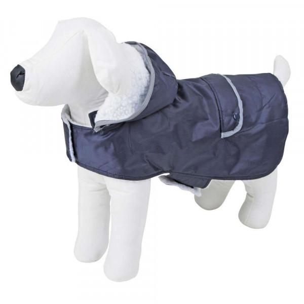 "Hunde-Mantel ""Teddy"", Größe 32-43cm"
