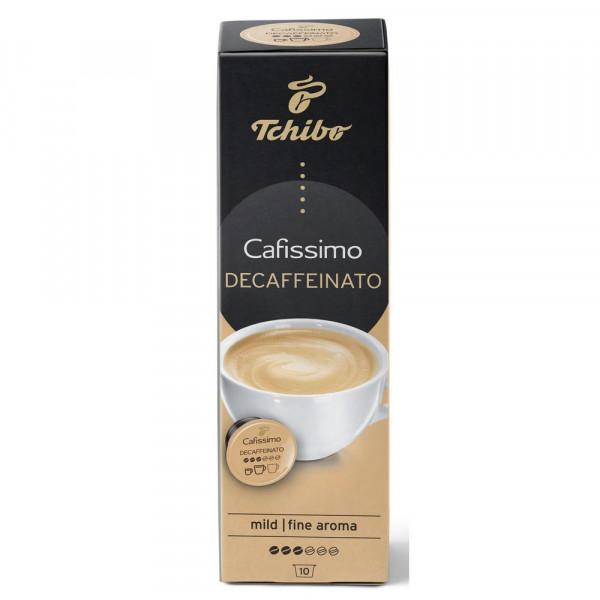 "Kaffee-Kapseln ""Cafissimo"", Caffè Crema entkoffeiniert"