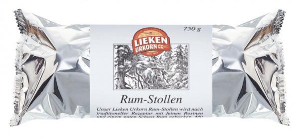 Rum-Stollen