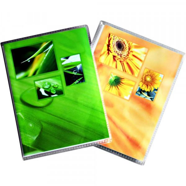 """Softcover-Album,""""Singo"""",10x15cm, 36 Seiten"""