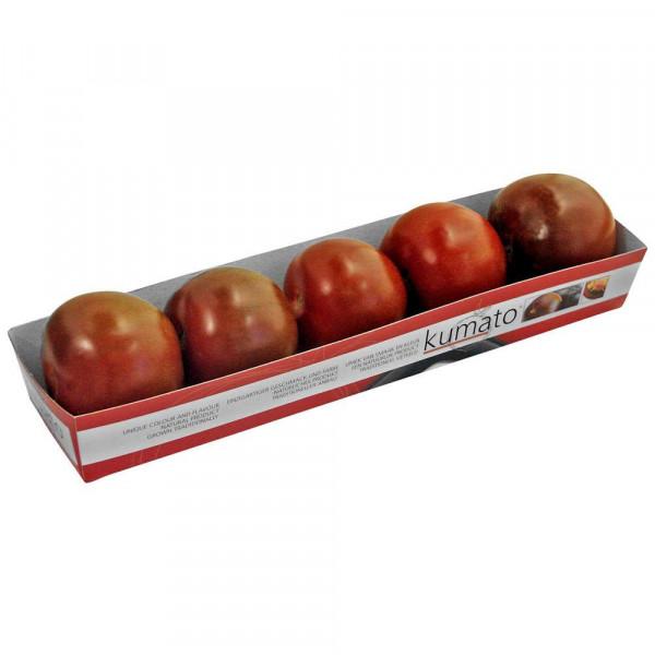 """Tomaten """"Kumato"""", Schale"""