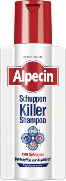 "Shampoo ""Schuppen-Killer"""