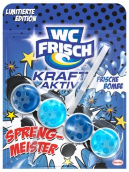 """Kraft-Aktiv """"Sprengmeister"""" Promo"""
