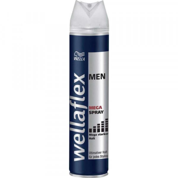 Wellaflex Haarspray Men, mega stark