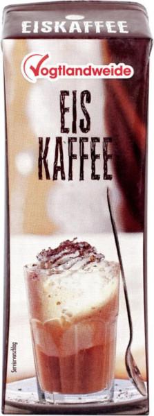 """Eiskaffee """"Natur"""" 1,5% Fett"""