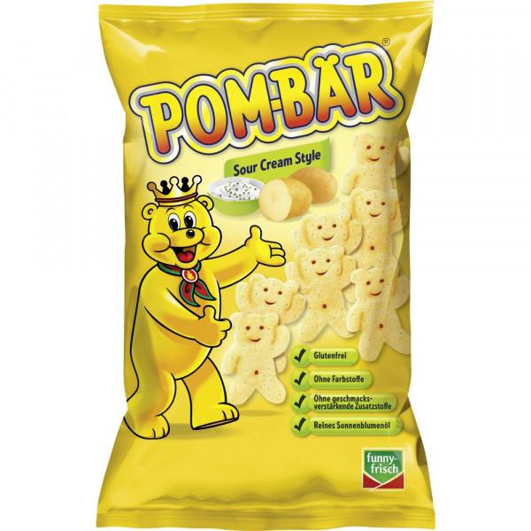 Pombär Chips, Sour Cream