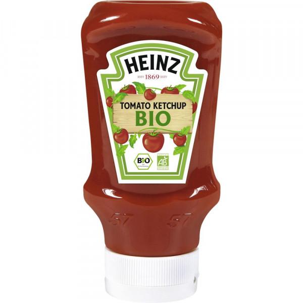 Bio Tomato Ketchup