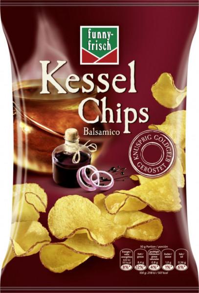 Kessel Chips, Balsamico