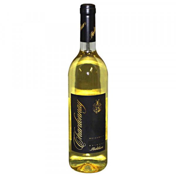 Chardonnay Spätlese Rheinhessen DQW