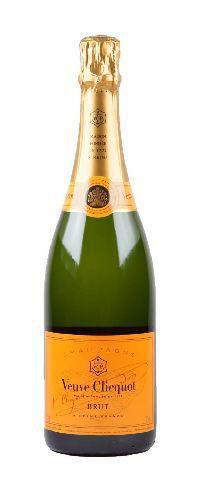 Brut Champagner + Ice Jacket 12%