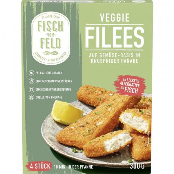 Veggie Filees