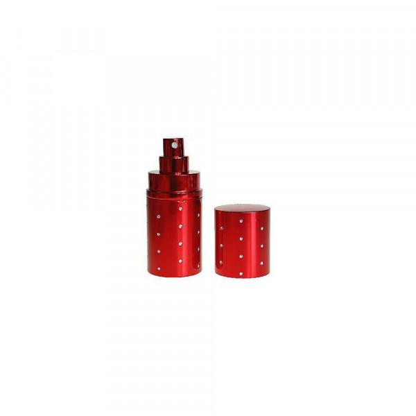 Parfüm-Zerstäuber, rot