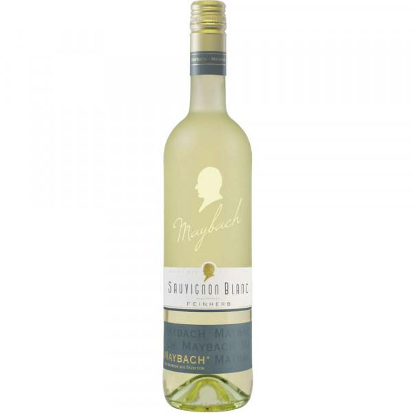 Sauvignon Blanc feinherb Pfalz DQW