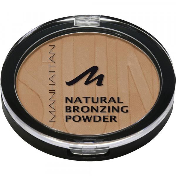 Bronzingpuder Natural Bronzing Powder