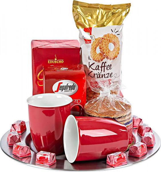 Präsente Kaffee