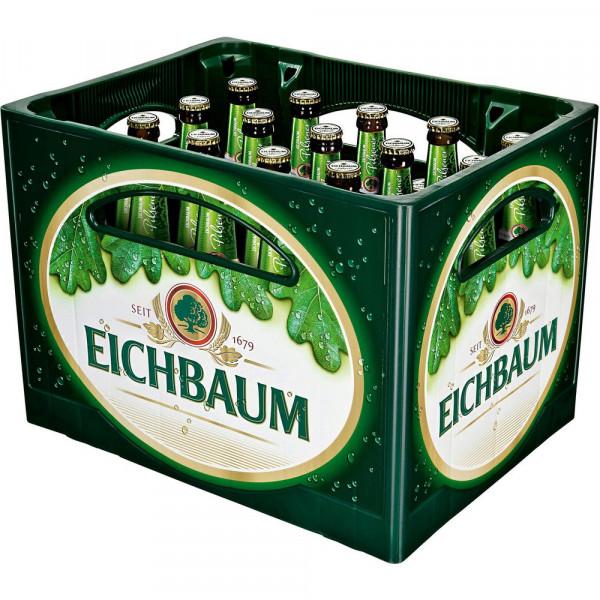 Premium Pilsener Bier 4,8%(4 Sixpacks in der Kiste zu je 6 x 0.33 Liter)