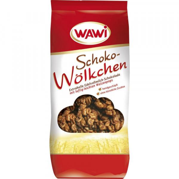 Schoko-Wölkchen, vollmilch