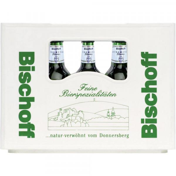 Premium Pilsener Bier 4,9% (20 x 0.5 Liter)