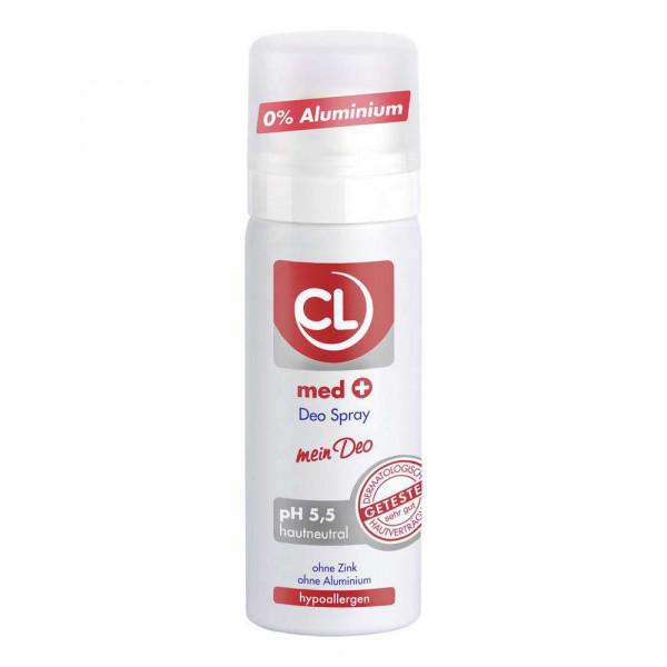 """Deo-Spray """"med plus"""", pH 5.5"""