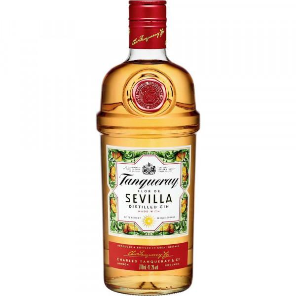 Sevilla Destilled Gin 41,3%