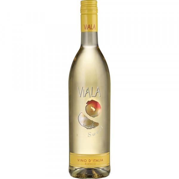 Weiß süß Vino da Tavola