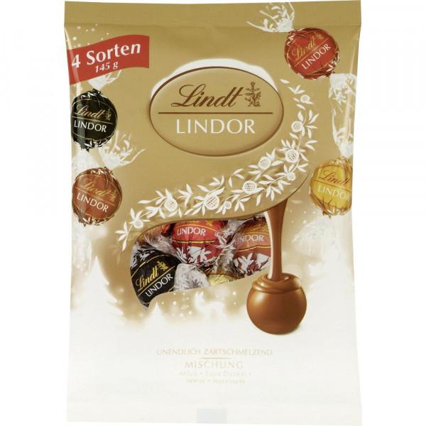 "Schokoladen-Kugel-Mix ""Lindor"""