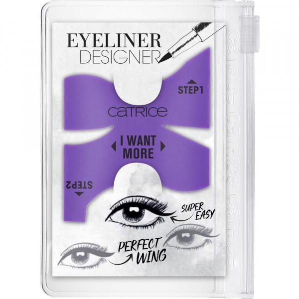 Eyeliner Designer, I'm your Wingman