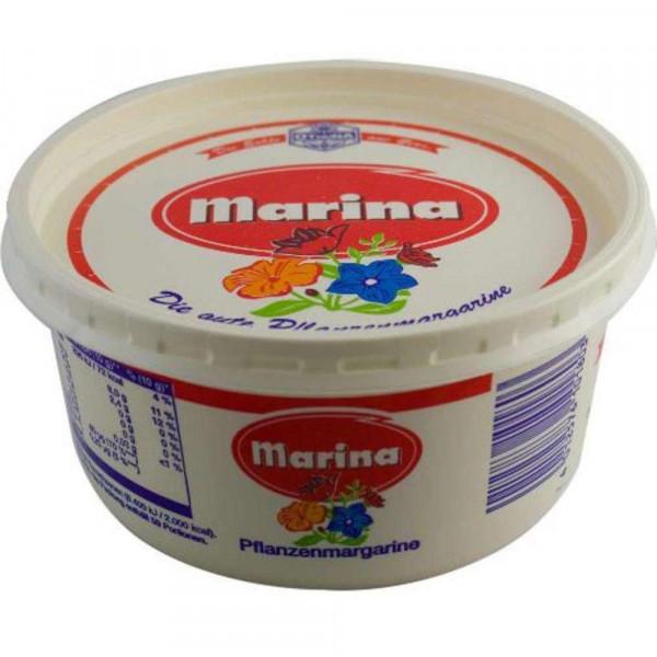 """Pflanzenmargarine """"Marina"""""""