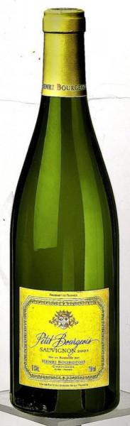 Petit Bourgeois Sauvignon Blanc Loire AOC