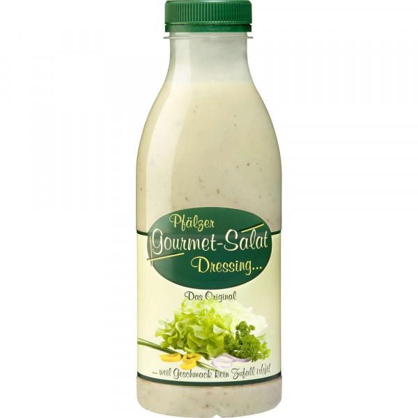 Pfälzer Gourmet Salat Dressing
