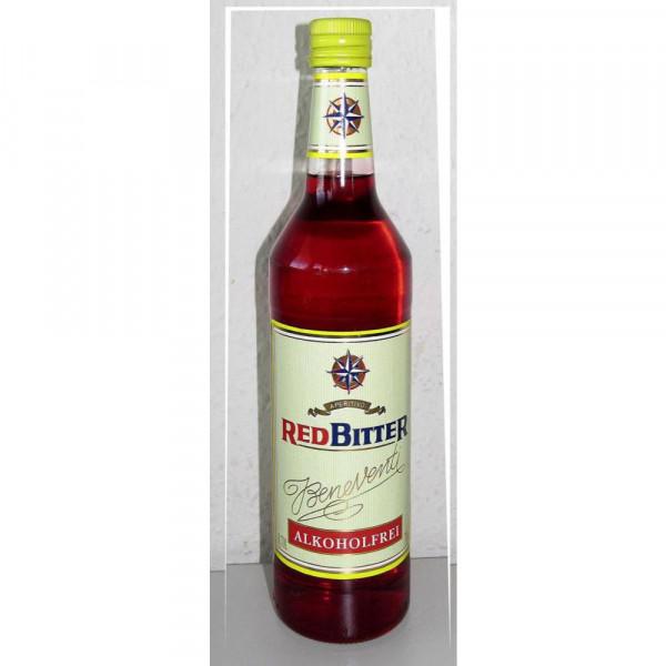 Bitter Aperitif Sirup alkoholfrei
