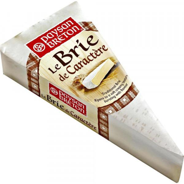 Weichkäse Brie de Caractère
