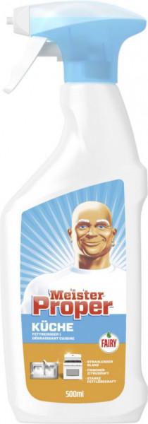 Küchenreiniger-Spray