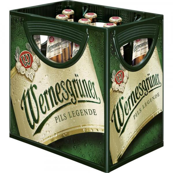 Pilsener Bier 4,9%(11 x 0.5 Liter)