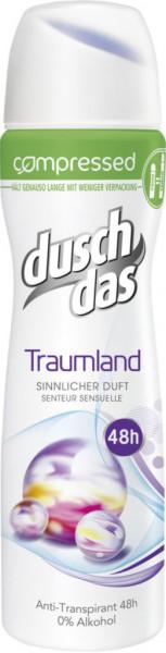 "Deospray ""Traumland"""