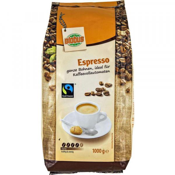 """Kaffee-Bohnen """"Espresso"""""""