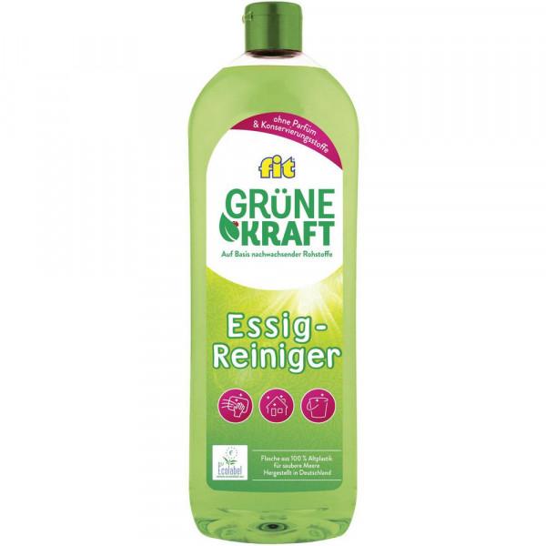 Grüne Kraft Essig Reiniger